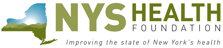 logo for NYS Health Foundation
