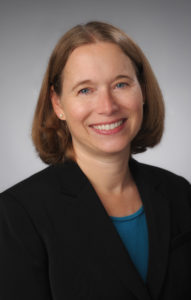 Professor Colleen Heflin