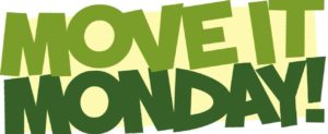 Move it Monday Logo