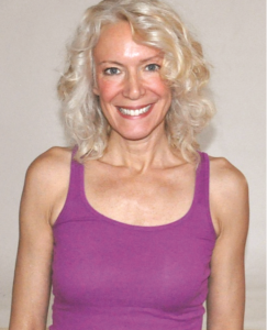 Yoga Seeds Instructor Michele Gardner