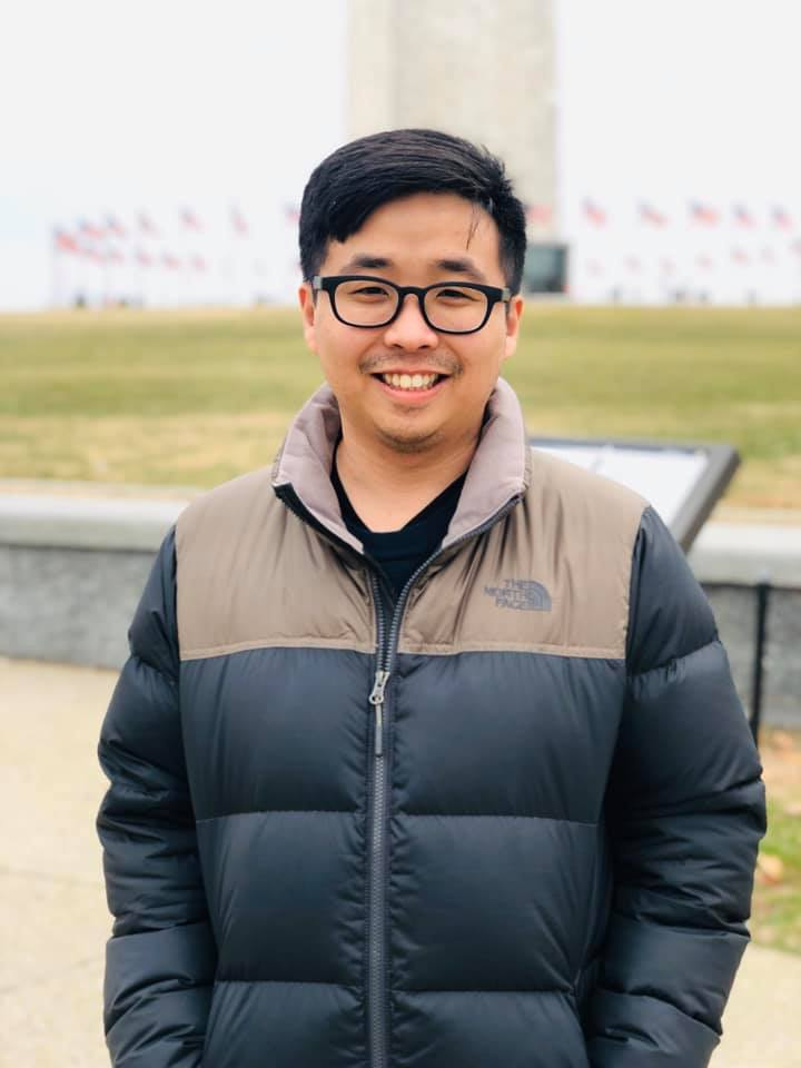 Lerner Graduate Research Assistant Kent Jason Cheng