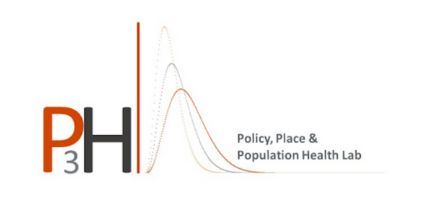 Policy, Place, Pop Health Lab Header Card